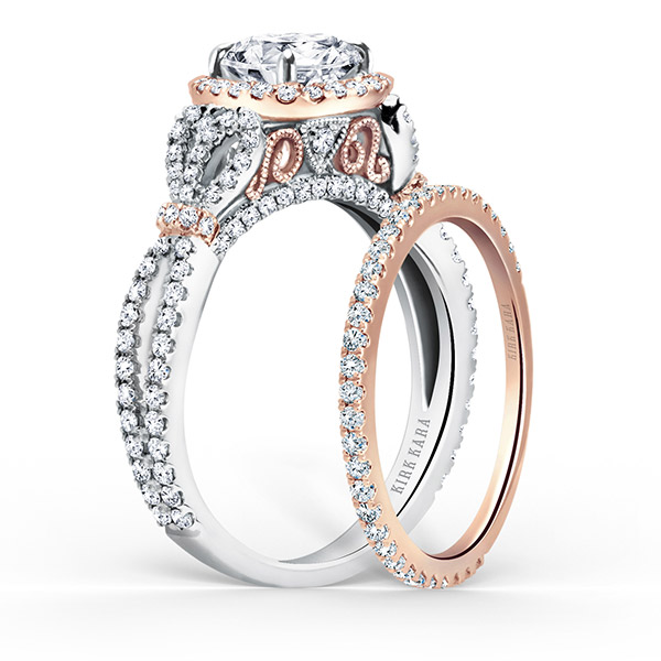 25393e213 Kirk Kara | Designer Diamond Engagement Rings & Wedding Bands
